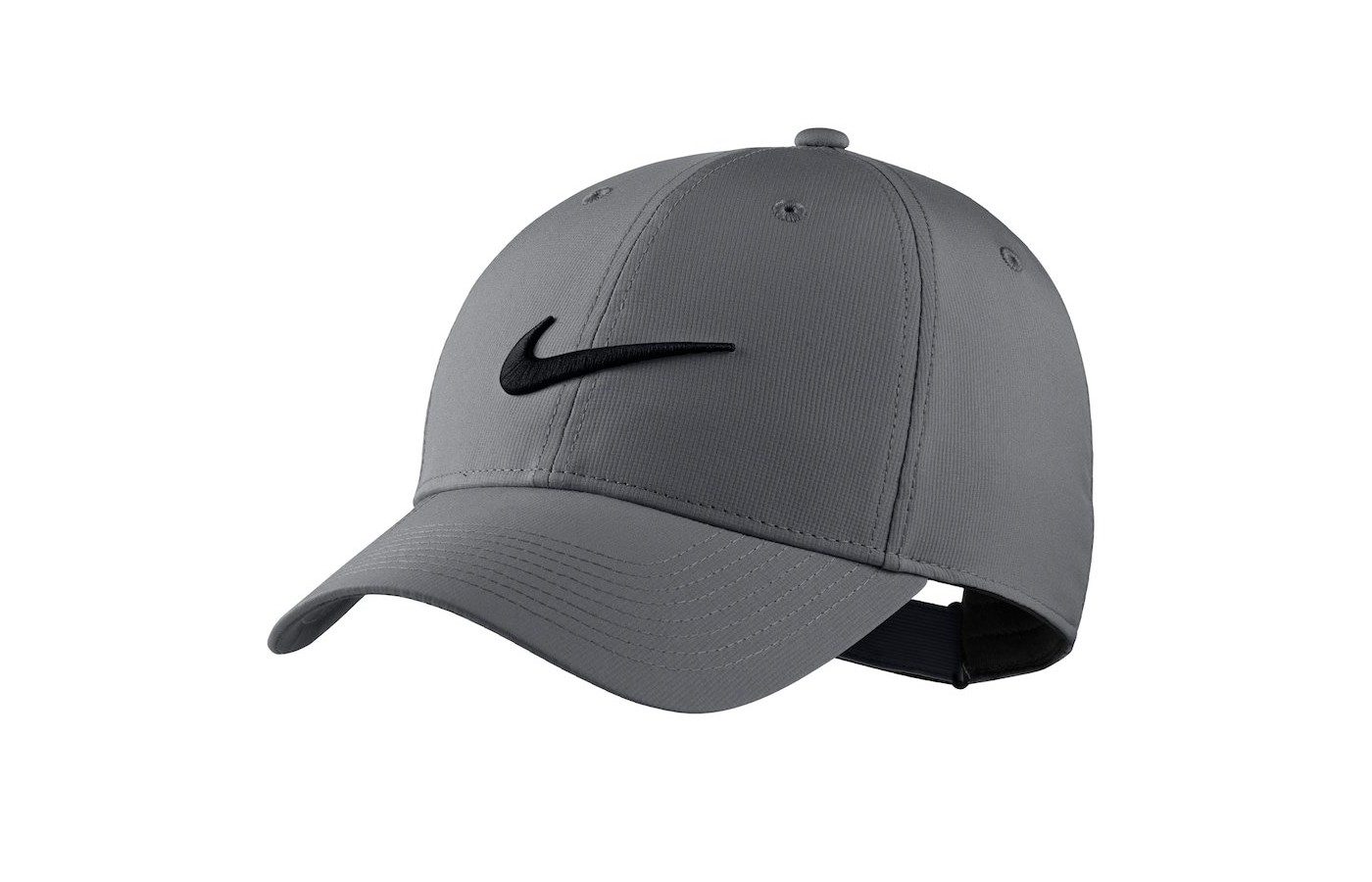 Nike Golf Dri-FIT gray