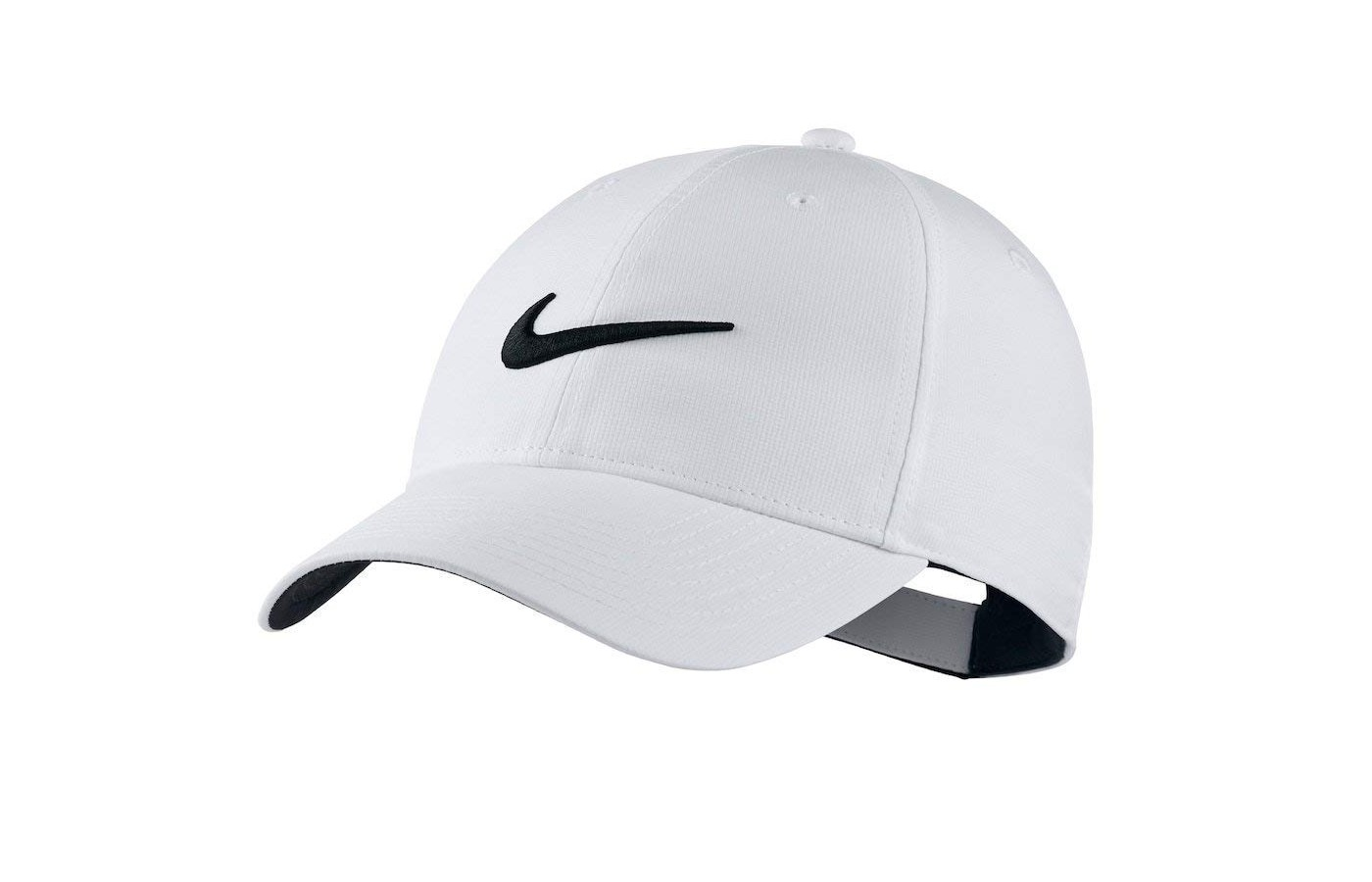 Nike Golf Dri-FIT white