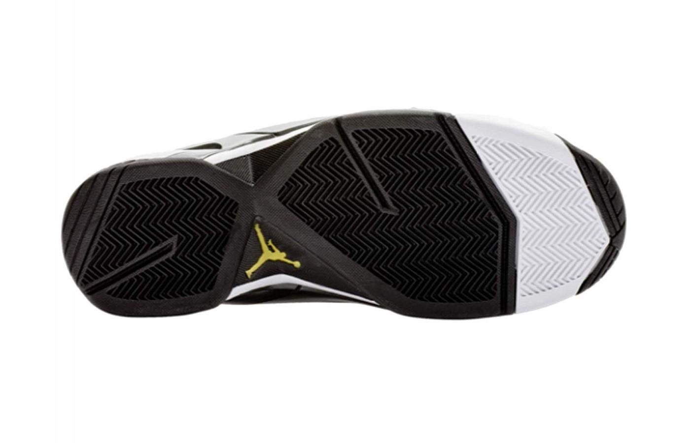 Nike Jordan Jumpman Swift Bottom View