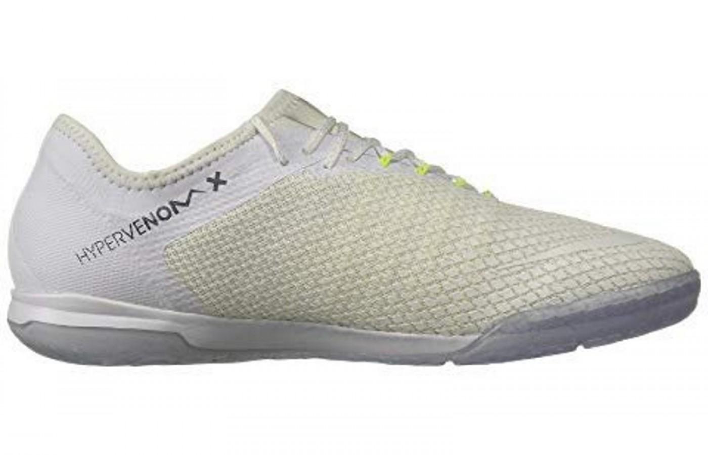 Nike Zoom Hypervenom X 3 Pro IC Right Angle