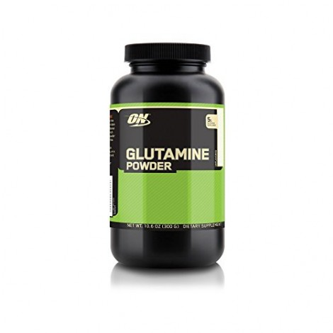 Optimum Nutrition supplements for muscle recovery