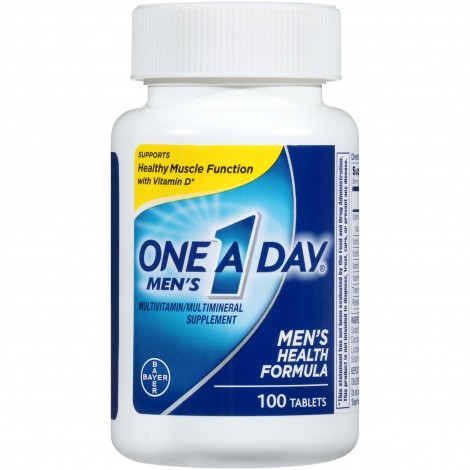 One A Day