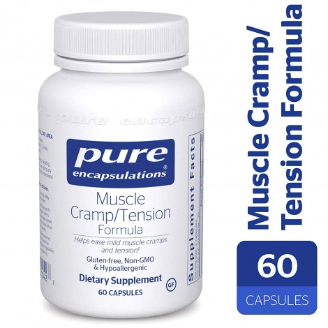Pure Encapsulations muscle cramp supplement