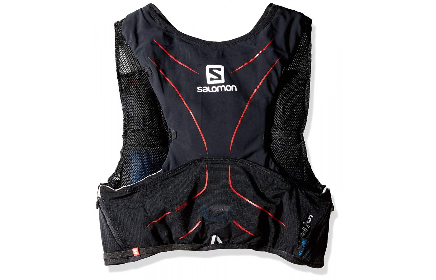 Salomon ADV Skin 12 Back