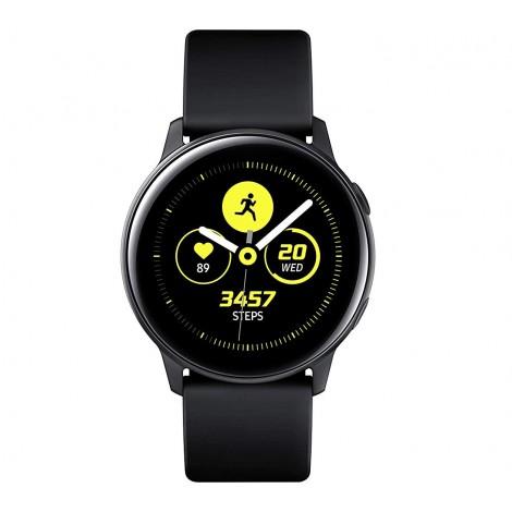 Samsung Galaxy running watch