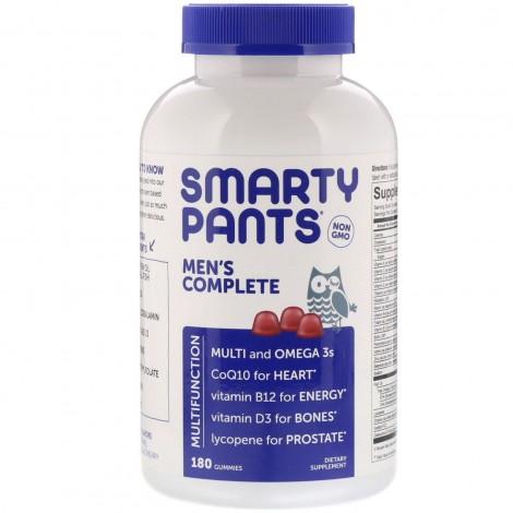 SmartyPants Gummy