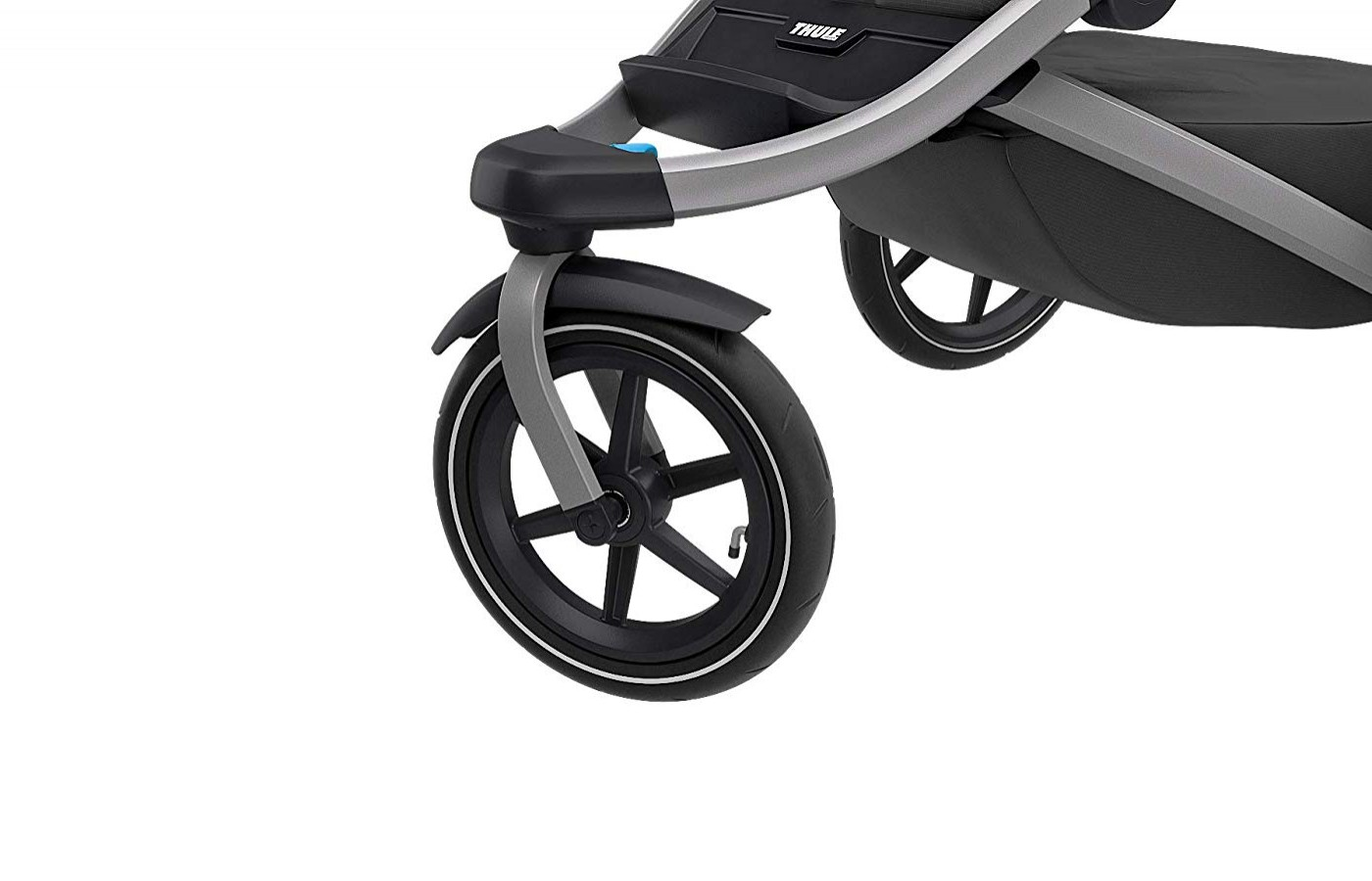 Thule Urban Glide 2 wheel