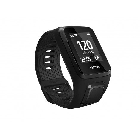 Tomtom Spark 3 Cardio watch for runners
