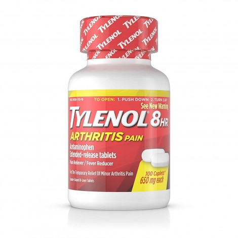 Tylenol 8 Hour