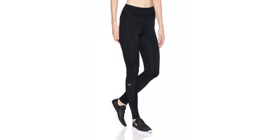 An in depth review of the Under Armour ColdGear Leggings in 2019
