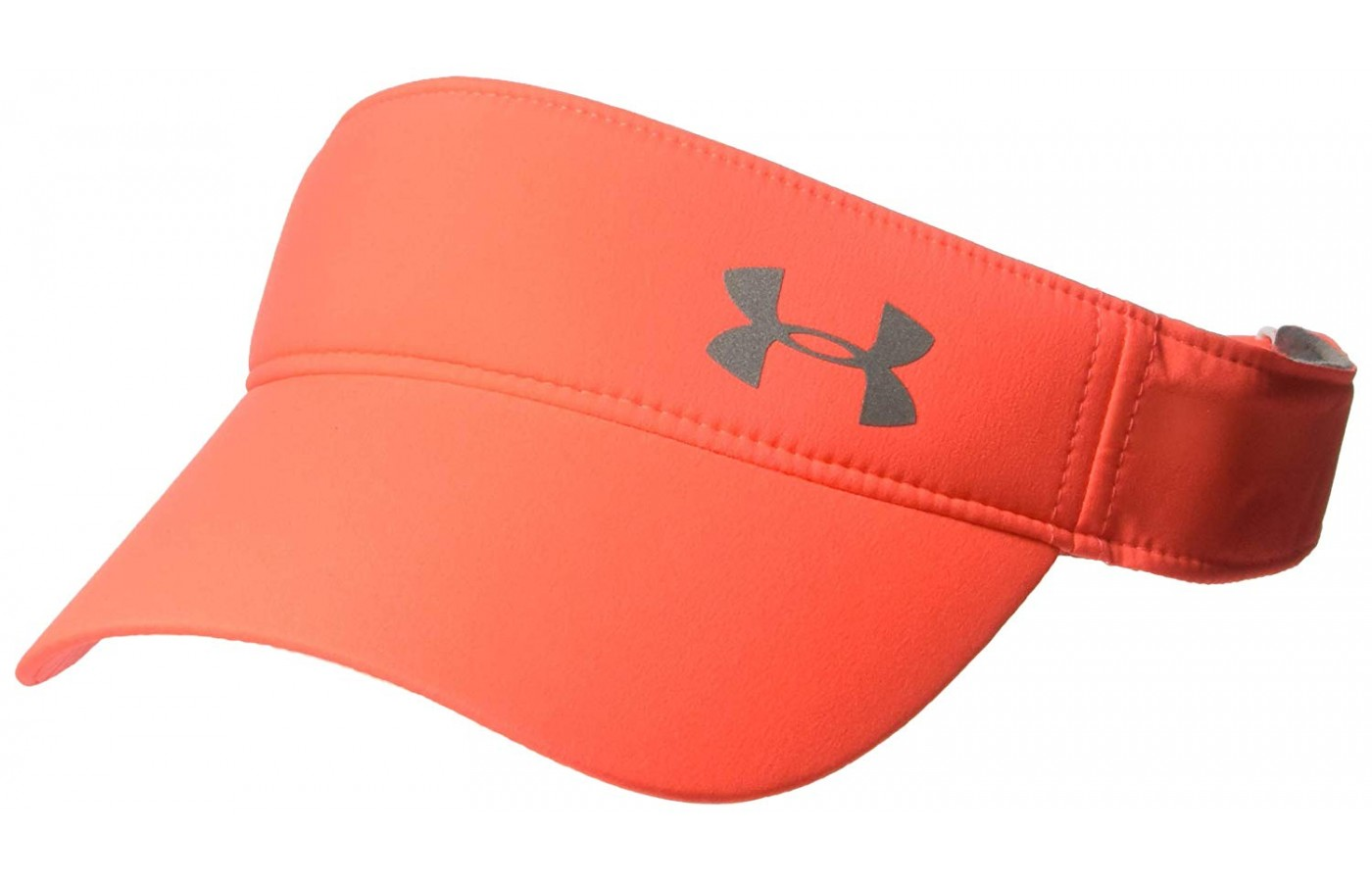 Under Armour Fly-By Visor angle
