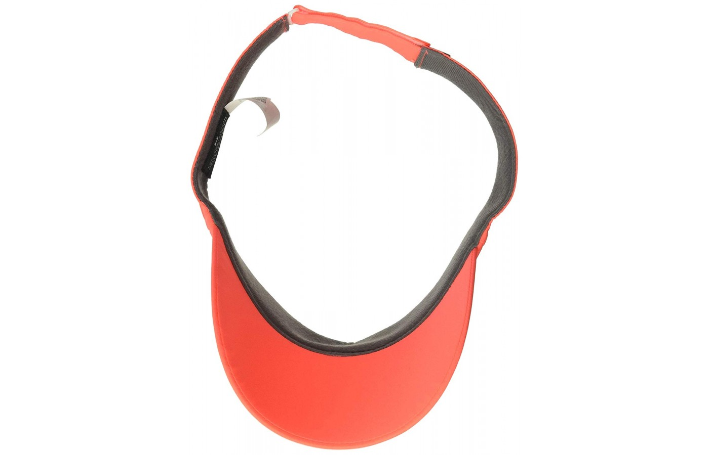 Under Armour Fly-By Visor bottom