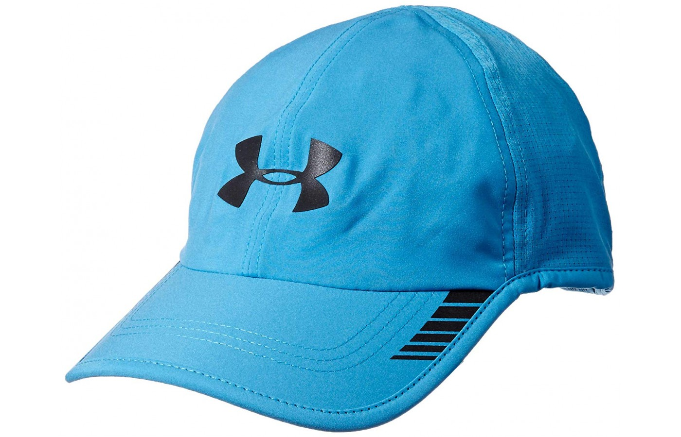 Under Armour Launch AmrourVent angle