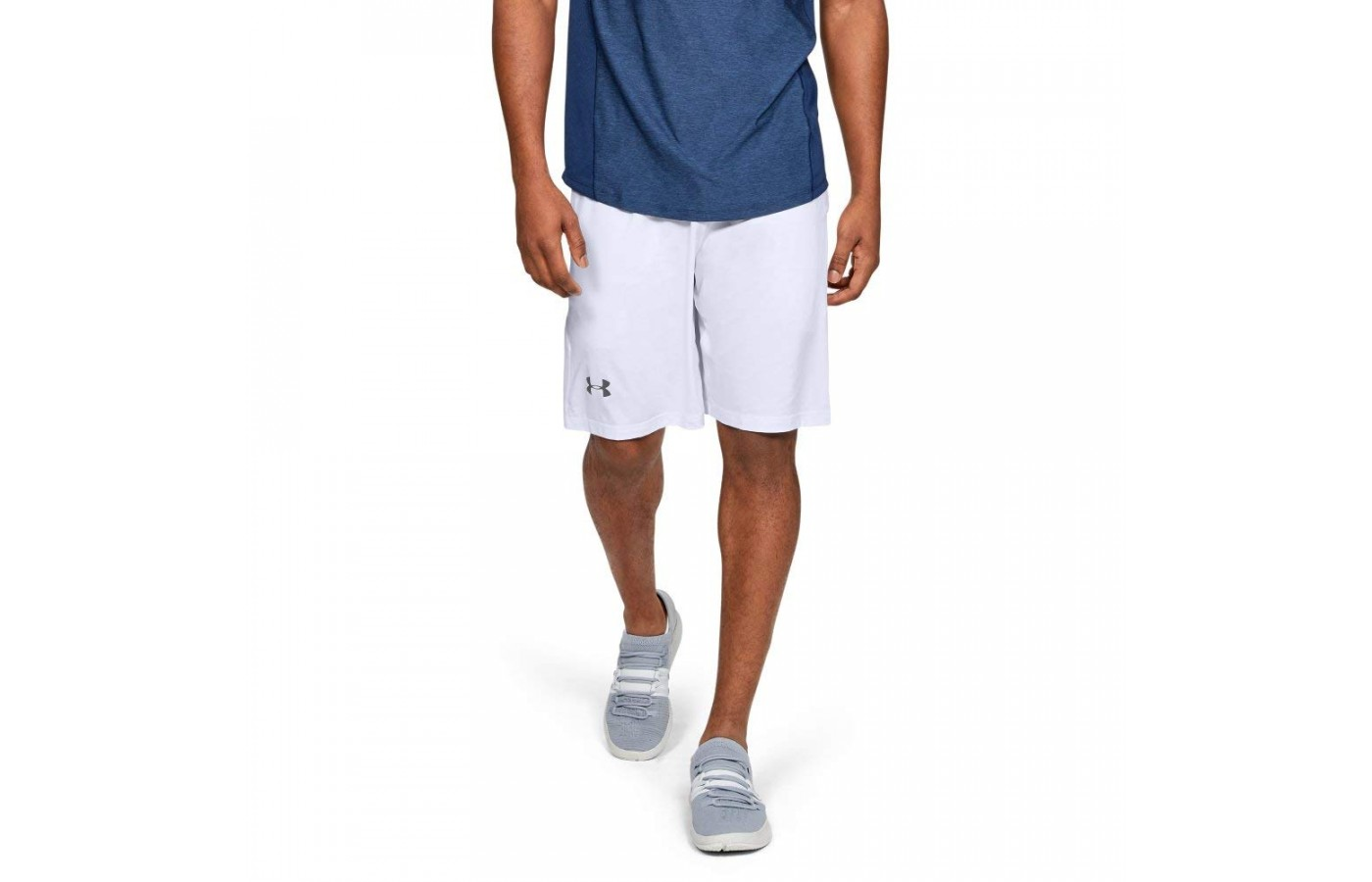 Under Armour Raid Shorts Front View