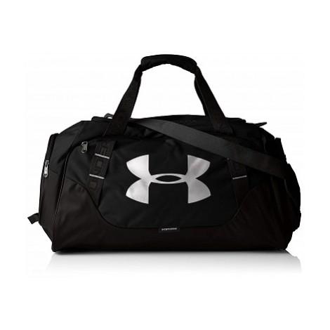 Under Armour Undeniable gym bag black