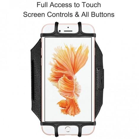 VUP best phone holder for runners