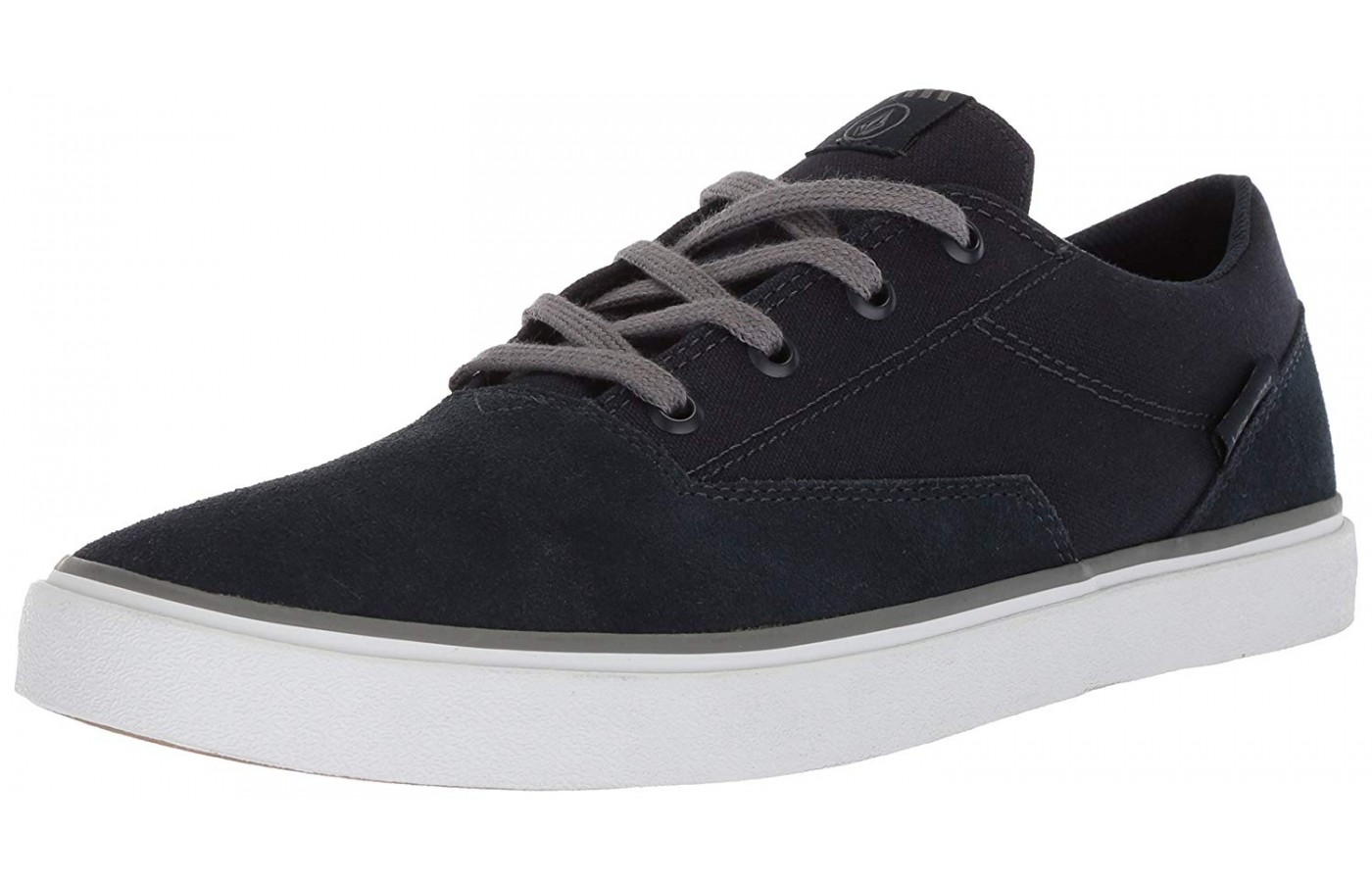 Volcom Draw Lo Angled View