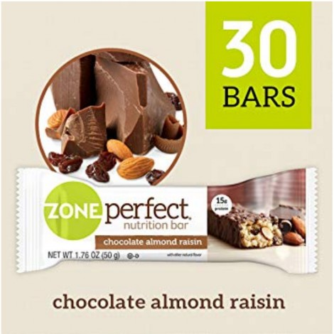 Zoneperfect Classic energy bar