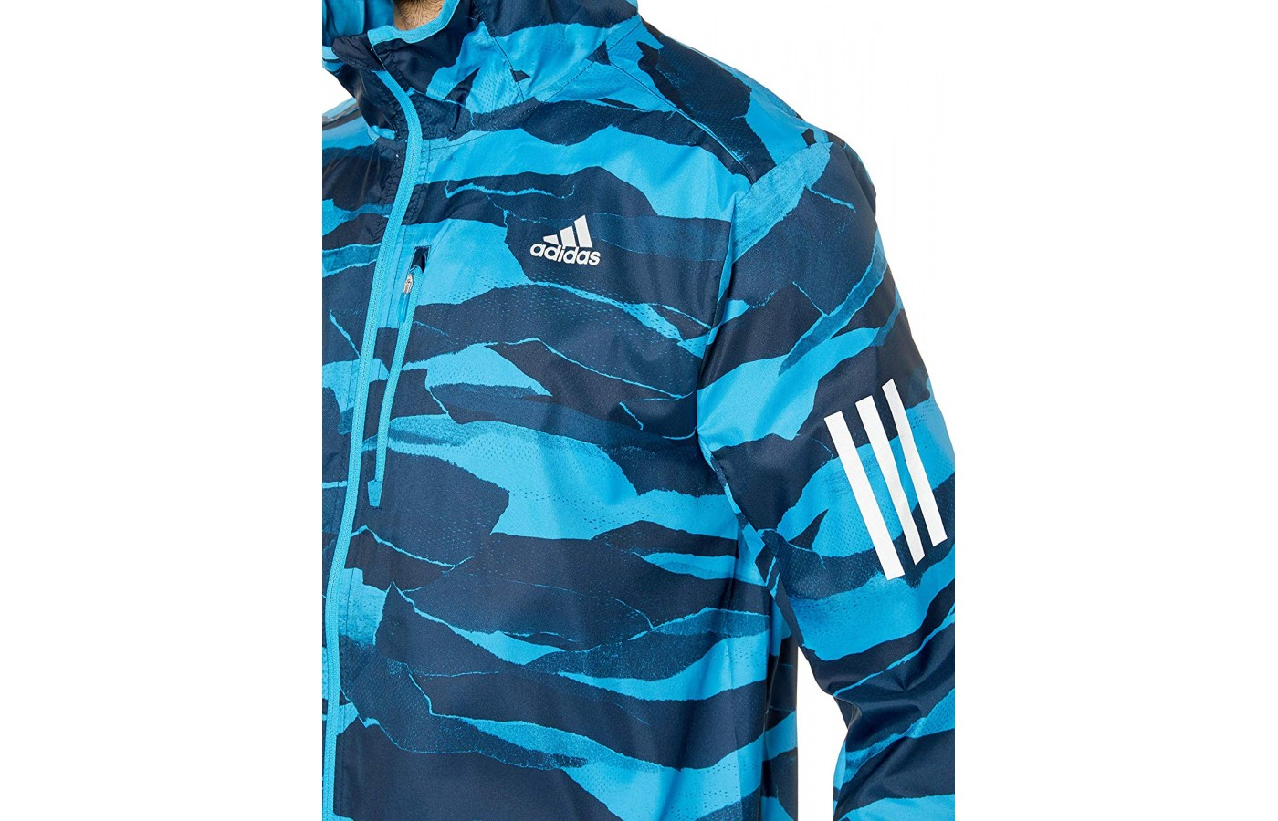 Adidas Own The Run  chest
