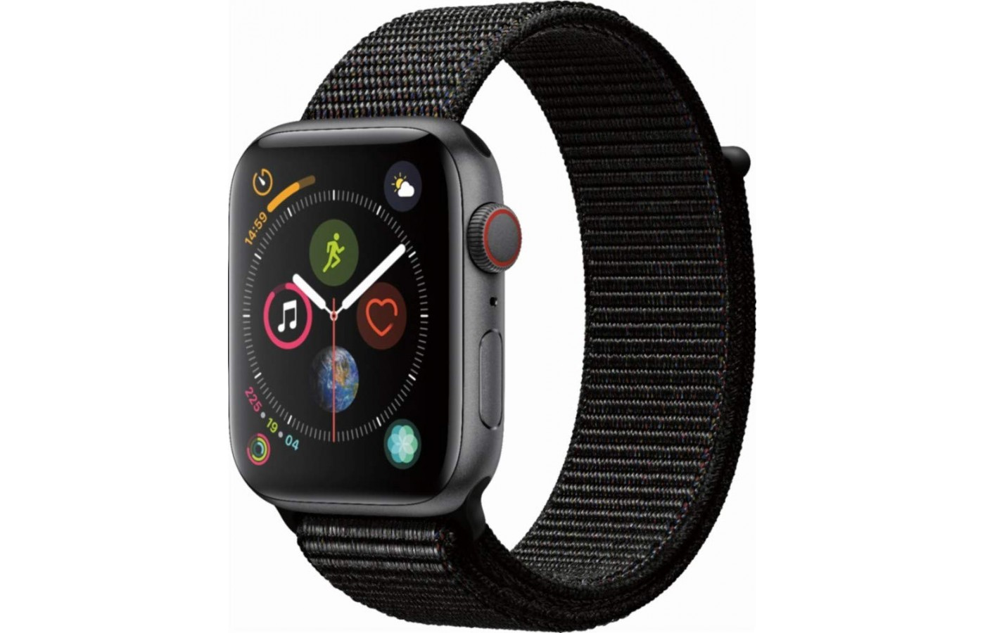 Resplandor profundizar volumen  Apple Watch Series 4 Nike+ Reviewed for Tech in 2020 | WalkJogRun