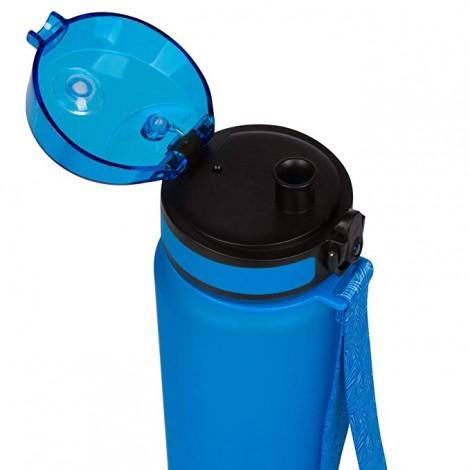 Brimma reusable water bottle