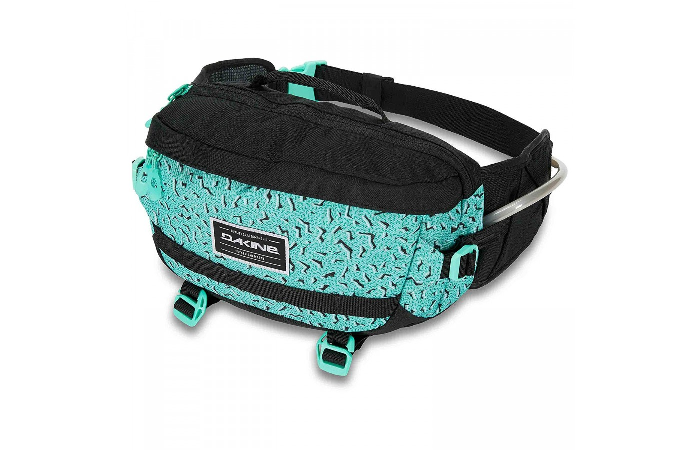 The compact Hot Laps waist pack by Dakine.