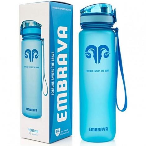 premium sports bottle Embrava
