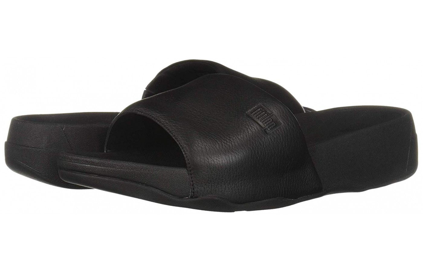 A low-profile pair of the FitFlop Kano.