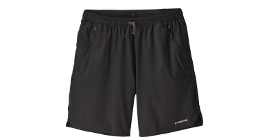 An In Depth Review of the Patagonia Nine Trails Shorts in 2019