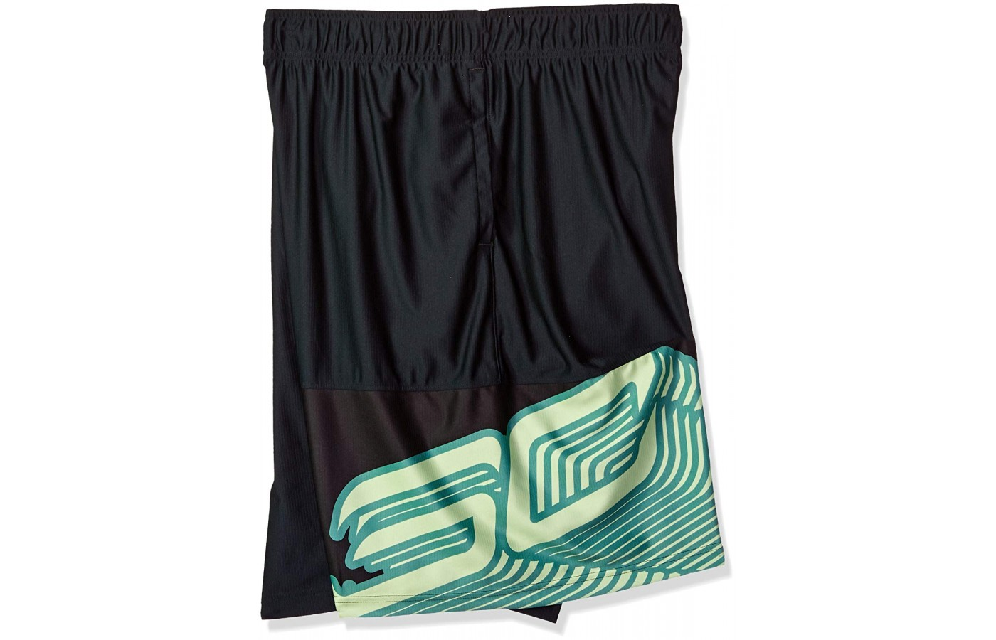 Under Armour SC30 Shorts side
