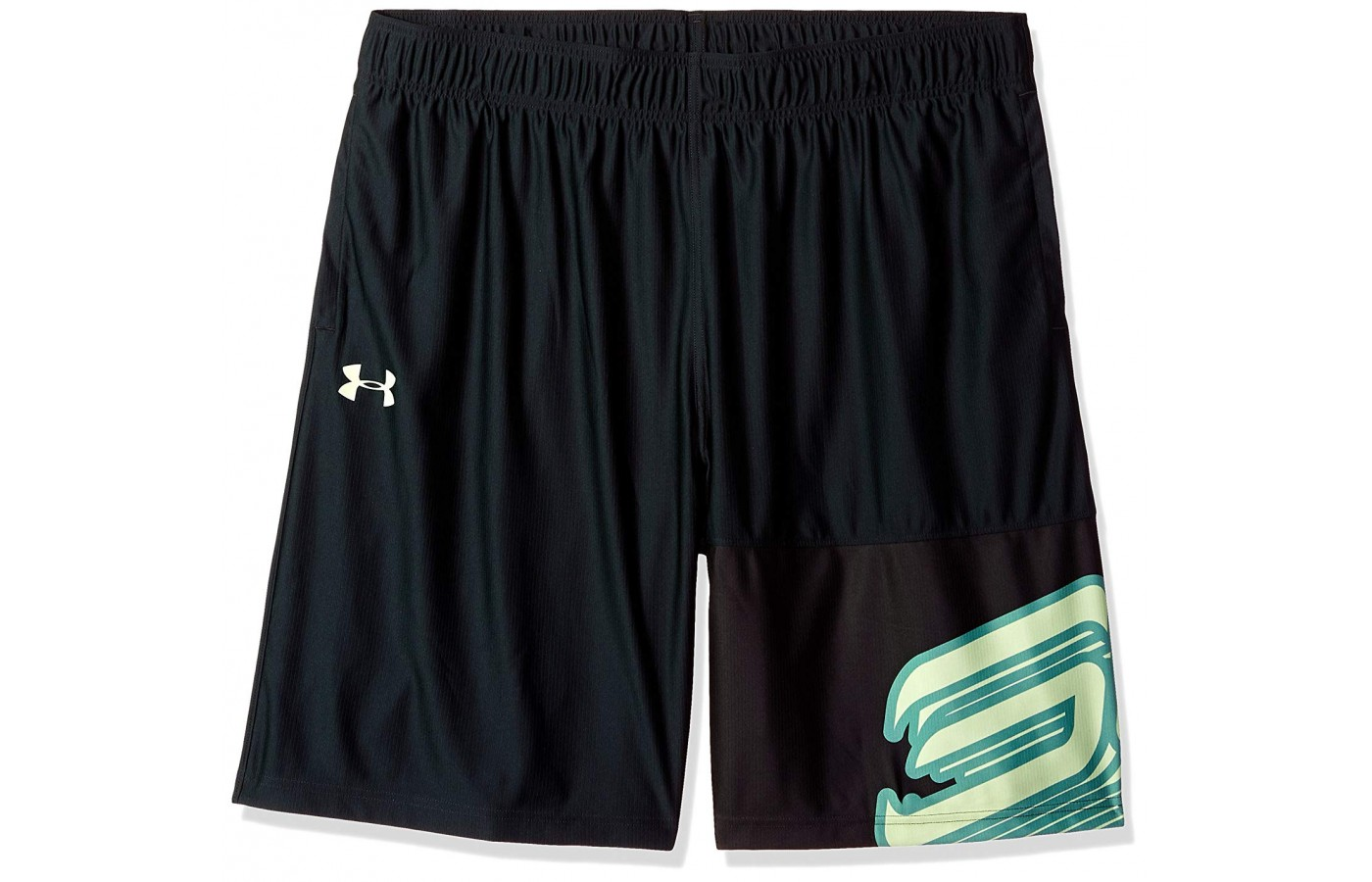 Under Armour SC30 Shorts