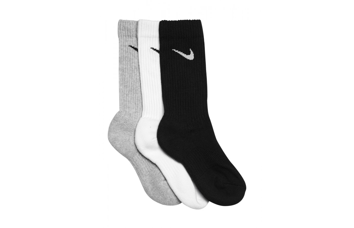 Nike Cushion Socks Back View