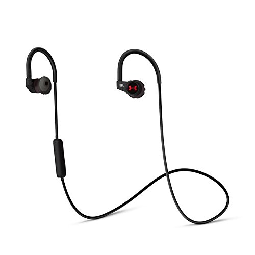 Under Armour Sport Wireless Side