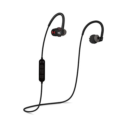 Under Armour Sport Wireless Rear