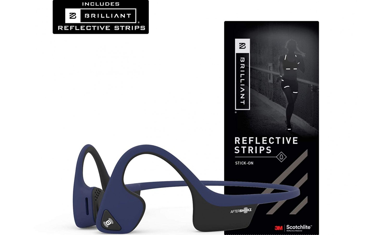 AfterShokz Trekz Air Package