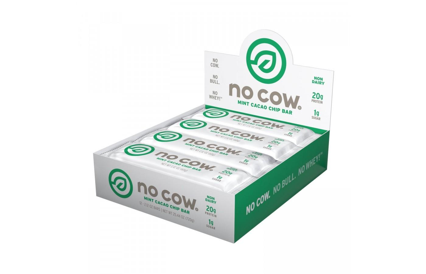 NoCowBoxed