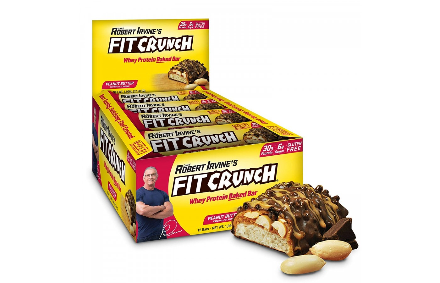 FitCrunchBoxed