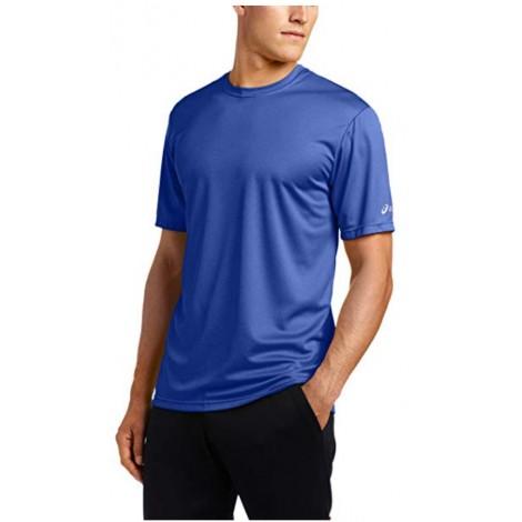 ASICS Ready-Set t shirt for runners