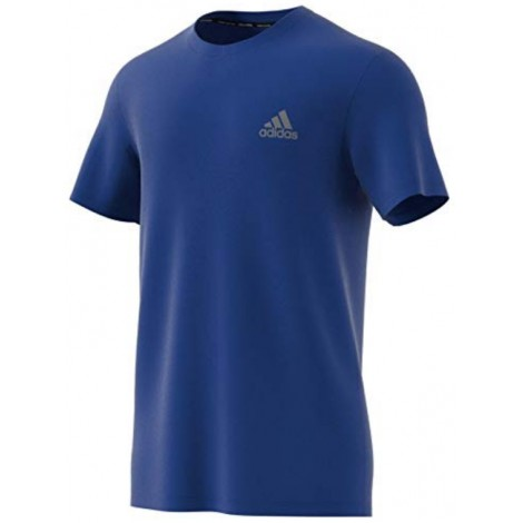 Adidas Training Essentials t-shirt for runners