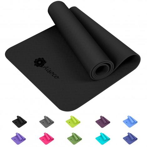 Aisoco Premium best mat for pilates