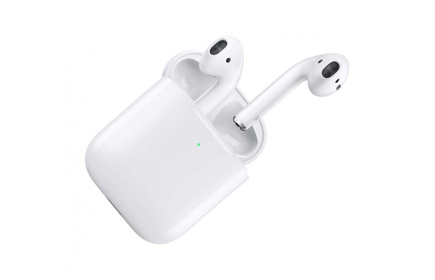 Apple AirPods angle