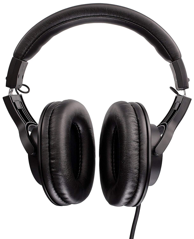 Audio-Technica ATH-M20x Front
