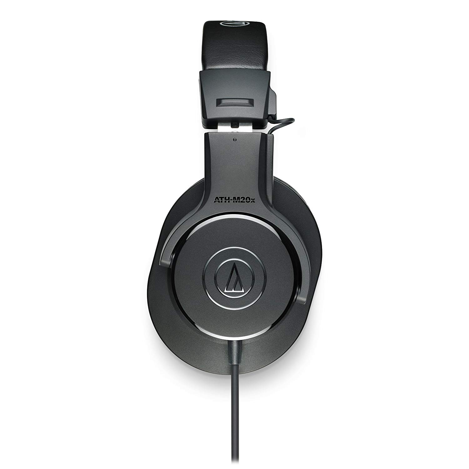 Audio-Technica ATH-M20x Side2