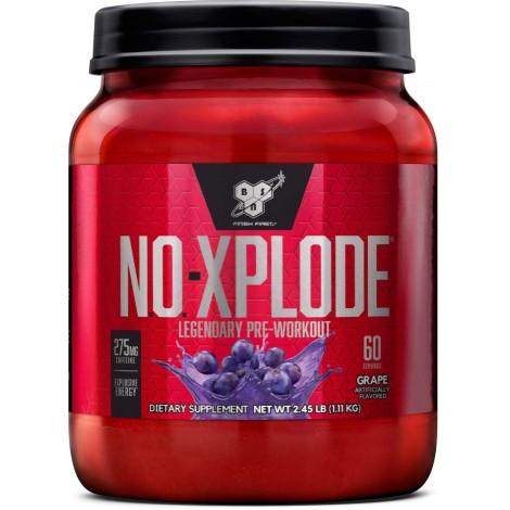 BSN N.O.-XPLODE best pre workout supplements
