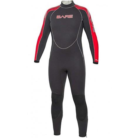 Bare Velocity Super-Stretch men's wetsuit