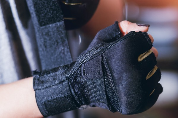 An In Depth Review of the Best Gym Gloves in 2019