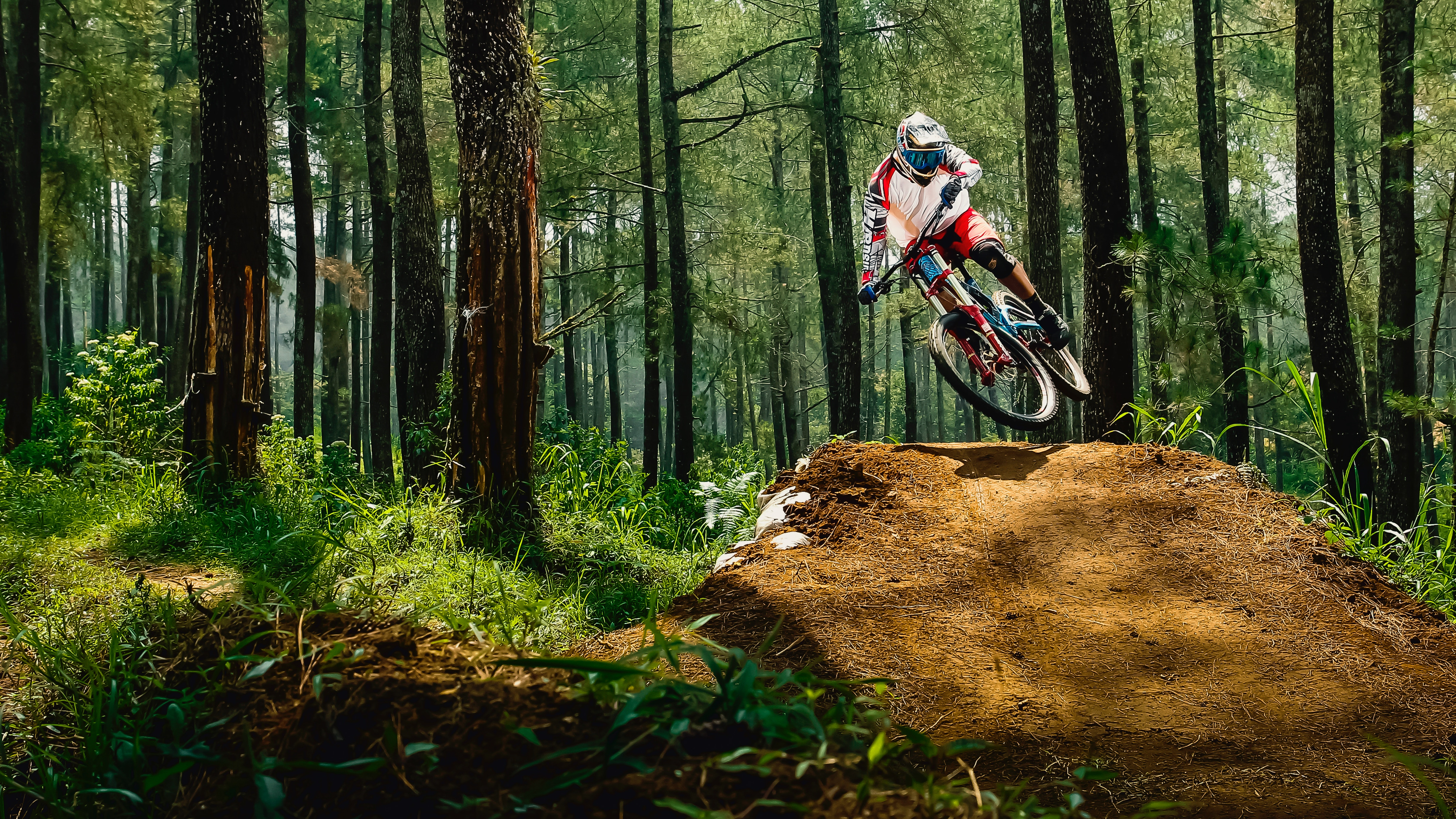 An In Depth Review of the Best Mountain Bikes in 2019