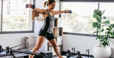 An In Depth Review of the Best Pilates DVDs in 2019