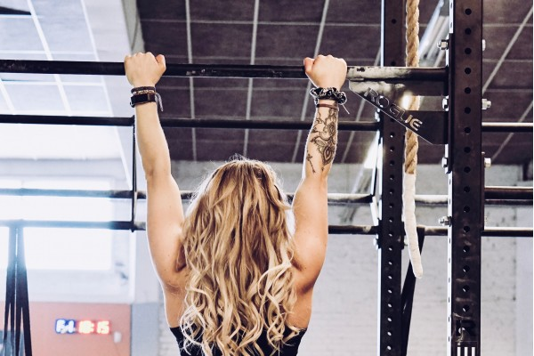An In Depth Review of the Best Pull Up Bars in 2019