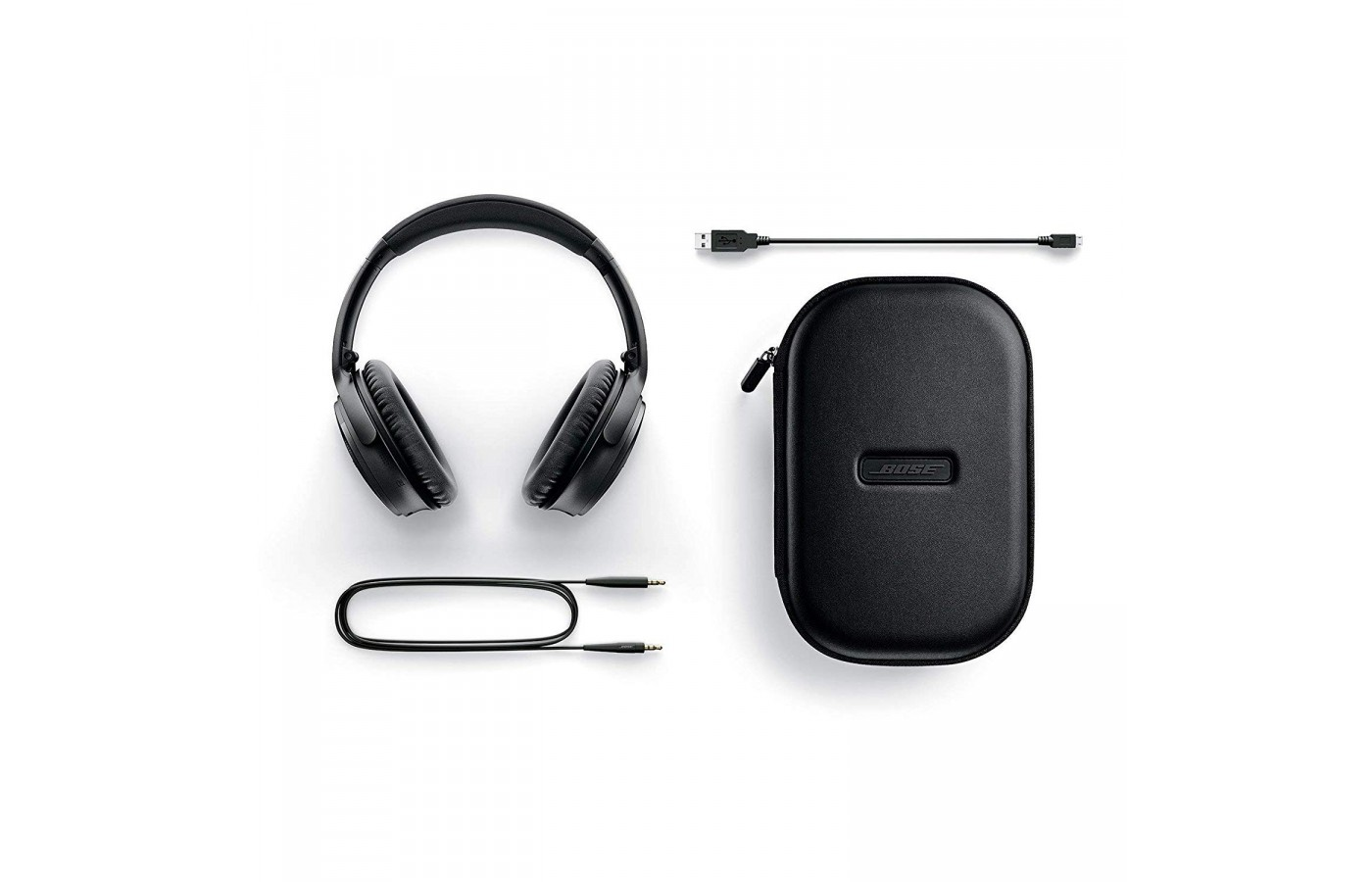 Bose QuietComfort 35 II accessories
